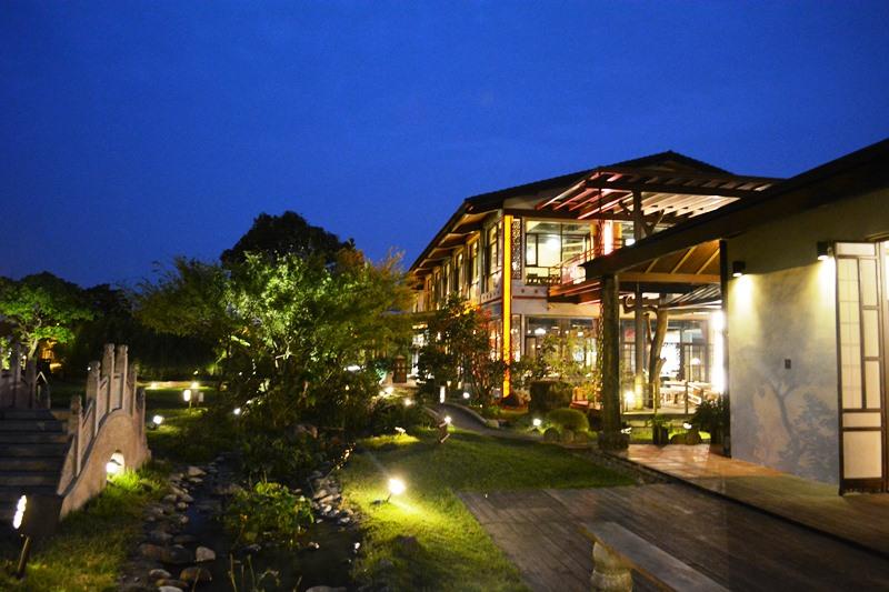 食在有趣 台湾、美食めぐり⑦ 宜蘭の隠れ家ダイニング、掌上明珠でディナー_b0053082_014543.jpg