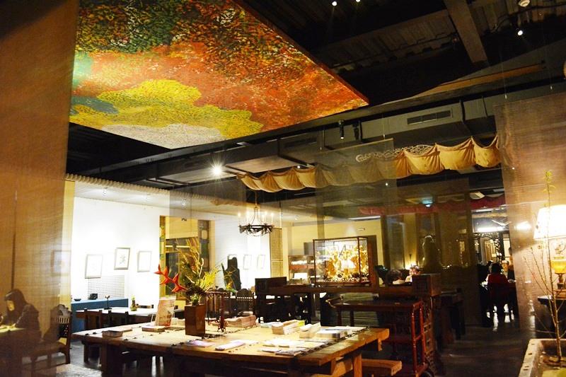 食在有趣 台湾、美食めぐり⑦ 宜蘭の隠れ家ダイニング、掌上明珠でディナー_b0053082_0173785.jpg