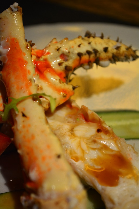 食在有趣 台湾、美食めぐり⑦ 宜蘭の隠れ家ダイニング、掌上明珠でディナー_b0053082_0382031.jpg