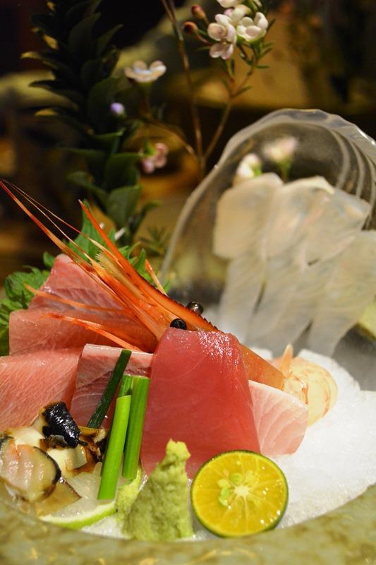食在有趣 台湾、美食めぐり⑦ 宜蘭の隠れ家ダイニング、掌上明珠でディナー_b0053082_0413110.jpg
