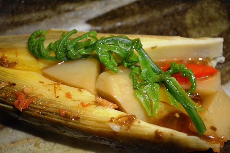 食在有趣 台湾、美食めぐり⑦ 宜蘭の隠れ家ダイニング、掌上明珠でディナー_b0053082_0483163.jpg