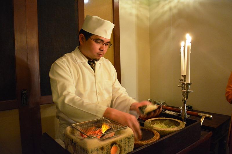食在有趣 台湾、美食めぐり⑦ 宜蘭の隠れ家ダイニング、掌上明珠でディナー_b0053082_0541016.jpg