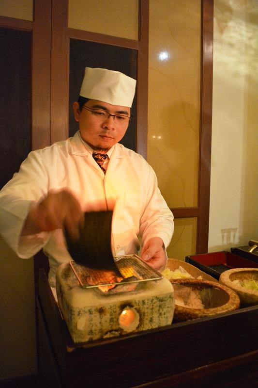 食在有趣 台湾、美食めぐり⑦ 宜蘭の隠れ家ダイニング、掌上明珠でディナー_b0053082_0552416.jpg
