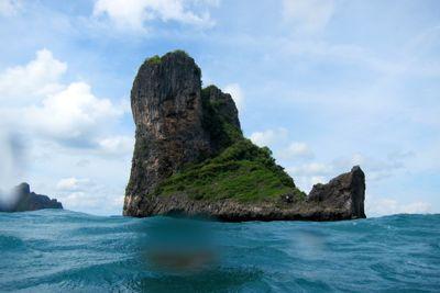 はるばるピピ島まで!_f0144385_0285037.jpg