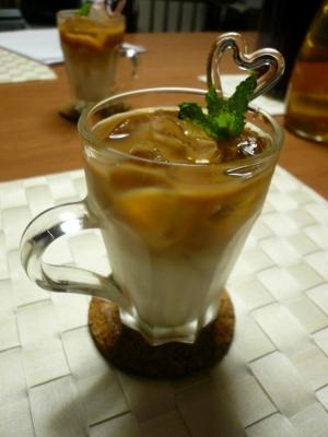 7月11日(木) 紅茶を楽しむ(アイスティ編)_d0138307_2354170.jpg