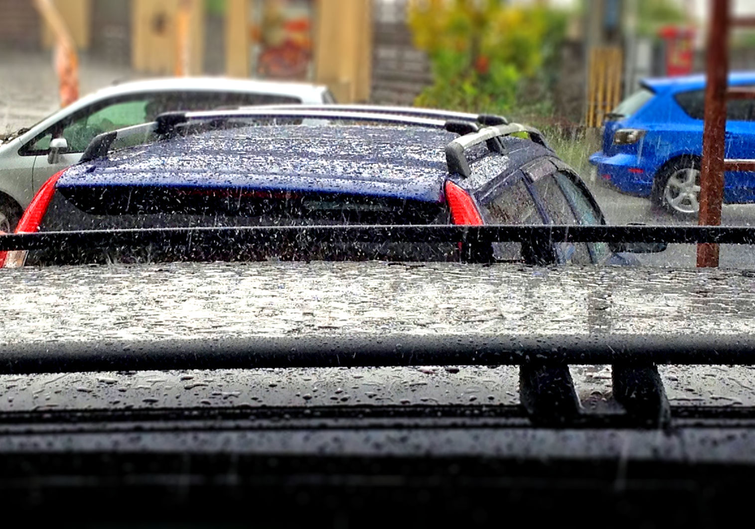 8月23日 金曜日 晴れ一時雨_a0132812_16131327.jpg