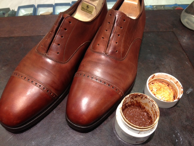 靴クリームの選び方_b0226322_19153326.jpg