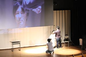 『吉野裕行「ギリギリアウト!?」』初イベントのレポートが届いたよ!_e0025035_11141323.jpg