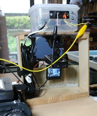 6接点自動点火装置完成近し_c0063348_634654.jpg