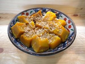 かぼちゃフェア できたて館(惣菜)編_c0141652_1742545.jpg
