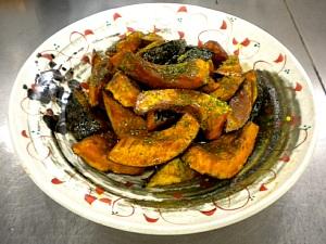 かぼちゃフェア できたて館(惣菜)編_c0141652_17433918.jpg