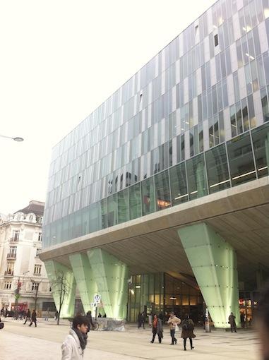 ウィーンの近代・現代建築_d0069964_16505374.jpg