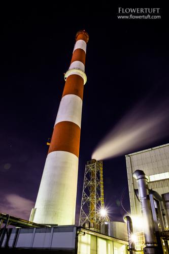 工場夜景★_c0137872_22421594.jpg