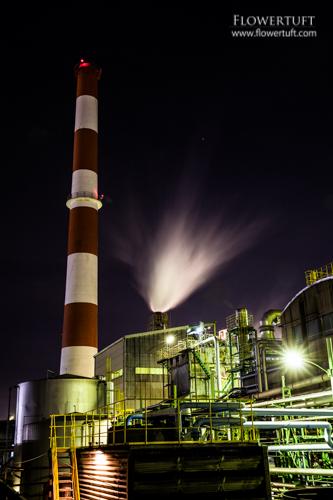 工場夜景★_c0137872_22433572.jpg