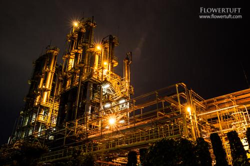 工場夜景★_c0137872_23202333.jpg