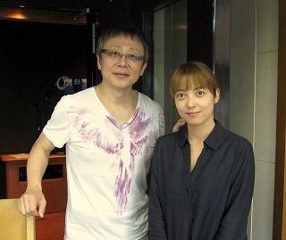 松尾貴史さん_b0131311_1629411.jpg