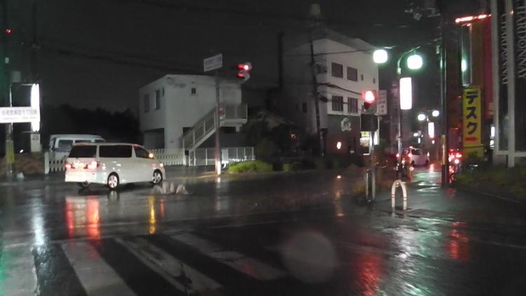 UNO 8/23(金) 豪雨&雷 中止〜 (ToT)_a0059812_0521116.jpg