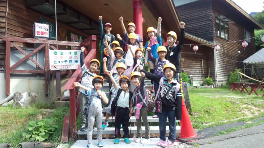 第53回 キッズキャンプ 最終日!_f0101226_13561312.jpg
