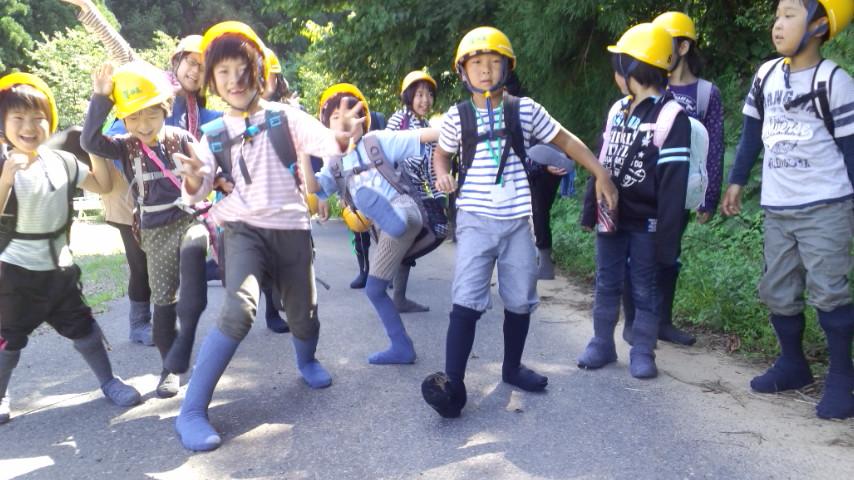 第53回 キッズキャンプ 最終日!_f0101226_13582046.jpg