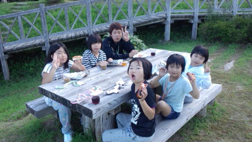 第53回 キッズキャンプ 最終日!_f0101226_14274438.jpg