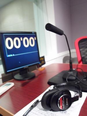ラジオのご縁で♪_a0231828_18434570.jpg