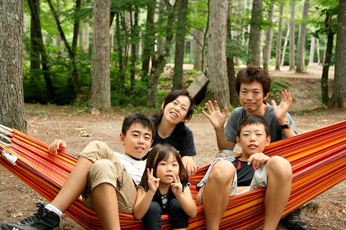 やっぱりキャンプは 汗と涙と笑顔 (3日目)_c0120834_1812024.jpg