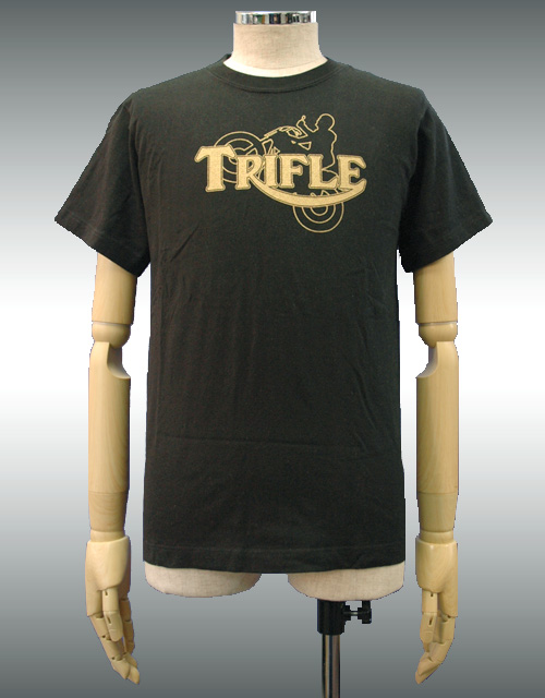 TRIFLE T-shirt on street bikers!_a0145275_19504161.jpg