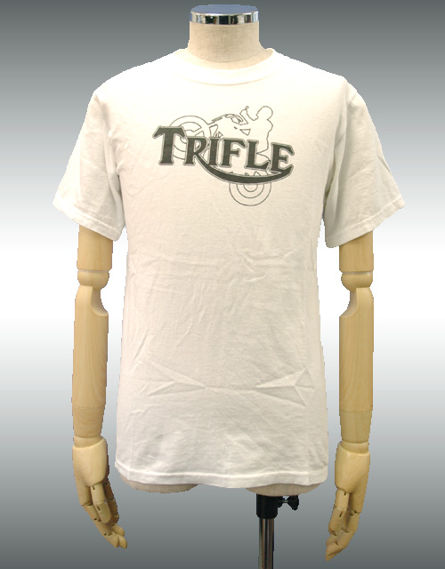 TRIFLE T-shirt on street bikers!_a0145275_19504396.jpg