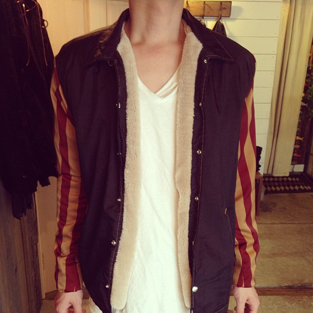 【GILET】2013A/W COLLECTION PART2 近日入荷致します!_e0298685_16265816.jpg