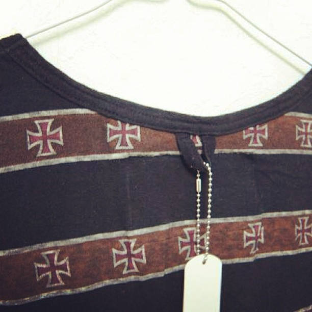 【GILET】2013A/W COLLECTION PART2 近日入荷致します!_e0298685_16444057.jpg