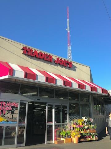 シアトルの旅:スーパーマーケット1_e0287190_1858933.jpg