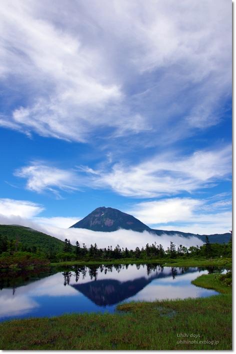 羅臼湖ハイキング!_f0179404_20352611.jpg