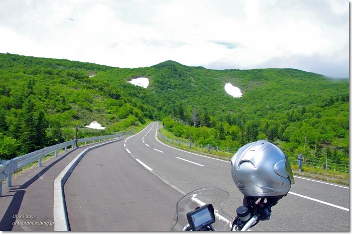 羅臼湖ハイキング!_f0179404_20402593.jpg