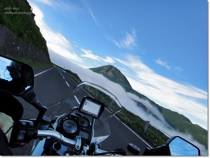 羅臼湖ハイキング!_f0179404_2041173.jpg