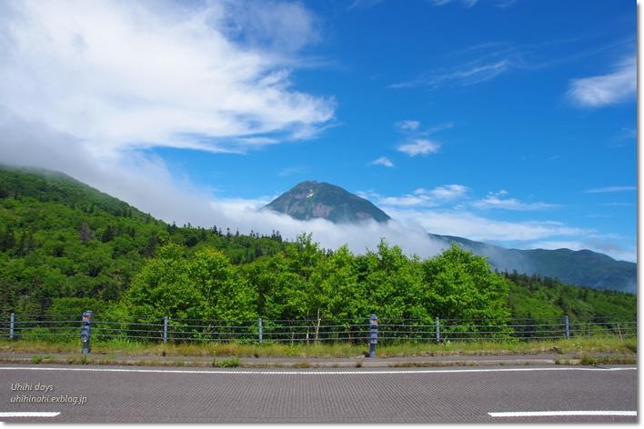 羅臼湖ハイキング!_f0179404_20415223.jpg