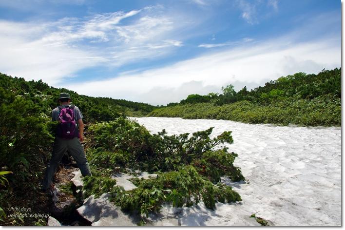 羅臼湖ハイキング!_f0179404_20425895.jpg