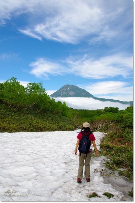 羅臼湖ハイキング!_f0179404_20481114.jpg
