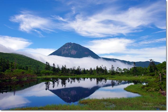 羅臼湖ハイキング!_f0179404_20483573.jpg
