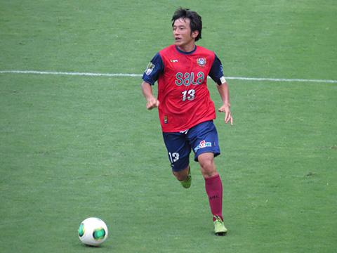 サッカー好きの桜井和寿