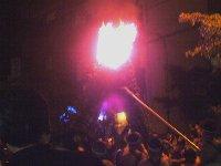 無病息災、家内安全、火難厄除け…がんがら火祭りは大賑わい_c0133422_0182086.jpg