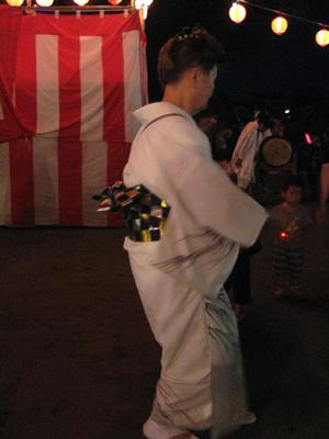 盆踊り_e0262651_20242795.jpg