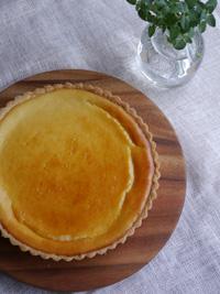 チーズタルト_b0142989_1912152.jpg