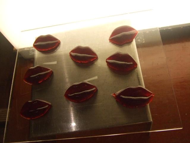ヒルトン東京 マーブルラウンジ 夏のベリーデザートフェア~Kiss me Berries~_f0076001_22572813.jpg