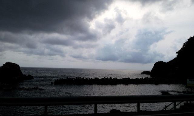 2013 秋イカエギング1~開幕戦in越前海岸~_f0163105_21535569.jpg