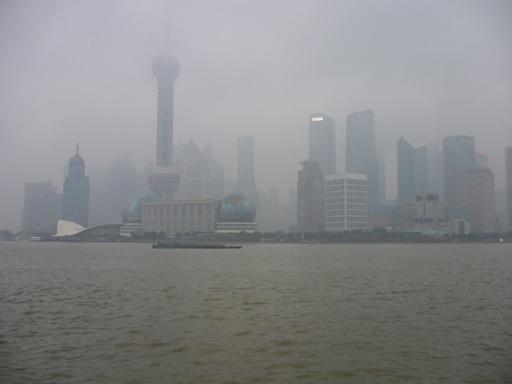 上海・外灘エリアの夜景を見て_f0221707_2037224.jpg
