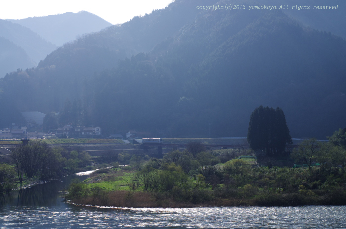 朝霧晴れて ~がんばろう三江線_d0309612_2212781.jpg