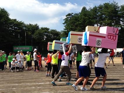 第53回日和田町民体育祭_f0259324_15464160.jpg
