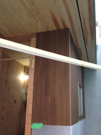 「(仮)行徳の二世帯住宅」タタミ部屋の四角い窓_f0170331_19301651.jpg