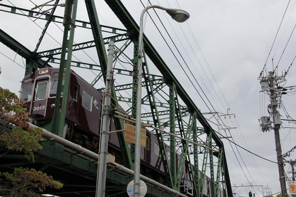 阪急3064F 豊中駅にて!_d0202264_1932893.jpg