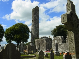 Ireland モナスターボイスとタラの丘_e0195766_18115229.jpg